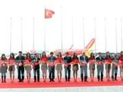 Vietjet : ouverture de deux nouvelles lignes domestique et internationale