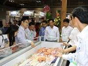 Des mesures pour élever la compétitivité des pangasius et des crevettes