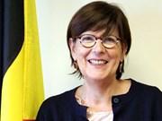 Les relations vietnamo-belges feront un grand pas en avant