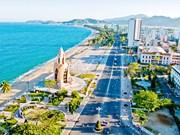 La première conférence de l'APEC 2017 aura lieu dans la ville de Nha Trang