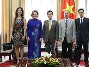 Vietnam-Colombie : renforcer les relations bilatérales