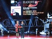 Le 4e Festival international du film de Hanoi a été couronné de succès