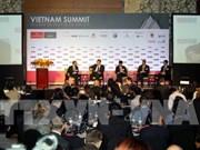 Conférence sur l'économie extérieure de 2016 à Ho Chi Minh-Ville