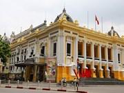 Pour redonner à l'Opéra de Hanoi ses lettres de noblesse