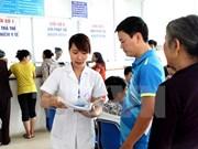 Thanh Hoa réorganise les activités de consultation médicale par l'assurance-santé