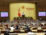 Les députés débattent des projets de loi sur le tourisme et l'assistance aux PME