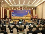 L'ASEAN et la Chine renforcent la lutte contre la criminalité transnationale