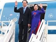 Vietnam - Cuba: consolider les relations d'amitié et la solidarité spéciale