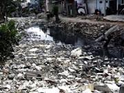 Des entreprises japonaises veulent investir dans le secteur de l'environnement au Vietnam