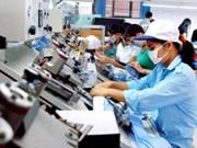 Investissement: le Vietnam, 3e destination la plus attractive d'Asie