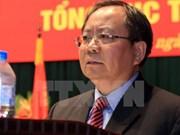Le Vietnam donne des recommandations pour promouvoir l'investissement dans l'ASEAN