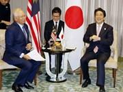 Mer Orientale : Japonais et Malaisiens appellent à un règlement pacifique