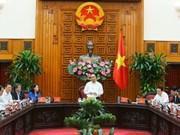 An Giang doit se focaliser sur l'agriculture et le tourisme