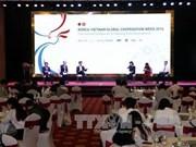 Vietnam-R. de Corée : coopération pour le développement durable du delta du Mékong