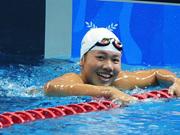 Championnats d'Asie 2016 : Anh Vien décroche une médaille d'or et trois de bronze