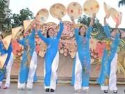 L'identité culturelle vietnamienne présentée à «Couleurs d'Asie 2016»