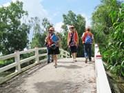 Les Viêt kiêu contribuent à l'édification d'une Nouvelle ruralité au Vietnam