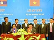 La coopération économique Vietnam-Laos en plein essor