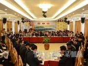 CLV9 : renforcement de la solidarité et de la coopération Cambodge-Laos-Vietnam