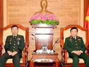 Renforcement des liens dans la défense Vietnam-République de Corée