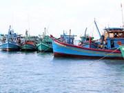 Le delta du Mékong développe son économie maritime