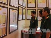 Cân Tho: Exposition sur les deux archipels de Hoàng Sa et Truong Sa du Vietnam