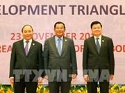 Le PM Nguyen Xuan Phuc au 9e Sommet du CLV9