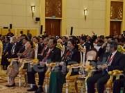 Le Vietnam à la 9e session plénière de l'APA au Cambodge