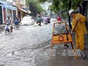 Conférence sur l'environnement de l'eau en Asie du Sud-Est à Hanoi