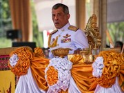 Thaïlande: le prince héritier Maha Vajiralongkorn accepte de monter sur le trône