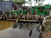 La JICA assiste l'amélioration de la gestion de l'environnement aquatique
