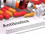 Meeting en écho à la Semaine mondiale pour un bon usage des antibiotiques