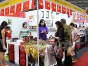 Le Vietnam à la Foire caritative internationale 2016 en Indonésie