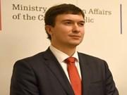 La République tchèque envisage d'alléger les procédures de visa pour les Vietnamiens