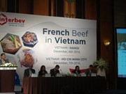 Le bœuf français à la conquête du marché vietnamien