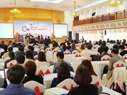 Trois cents scientifiques à la conférence GIS 2016 à Hue