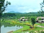 L'économie de Phu Tho table sur le tourisme