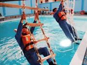 Renforcer la coopération dans la formation de la main-d'œuvre dans le secteur pétrolier