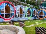 Homestay à Da Lat, pour un séjour insolite dans les lieux à l'architecture unique