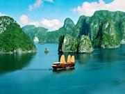 Ha Long parmi les dix patrimoines les plus impressionnants d'Asie