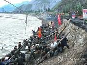 Crues : le Vietnam aux côtés du peuple de République démocratique populaire de Corée