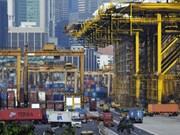 La croissance économique de Singapour estimée à plus de 1% en 2016