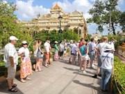 En 2016, le tourisme national réalise des records