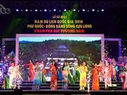 Les 10 évènements touristiques les plus marquants du Vietnam en 2016
