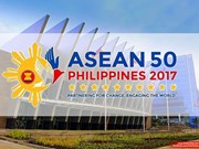 Les Philippines se concentreront sur six priorités de l'ASEAN en 2017
