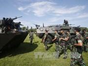 L'Indonésie refuse la suspension de toute la coopération militaire avec l'Australie
