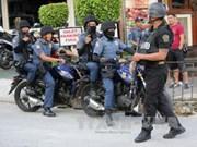 Un chef rebelle se réclamant de l'EI tué aux Philippines