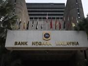Malaisie : légère baisse des réserves de change en 2016