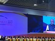 Le Vietnam au 8e Sommet mondial Gujarat Vibrant en Inde