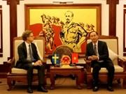 Vietnam-Suède : renforcer la coopération dans la gestion des vols